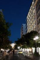 일렉트라 호텔