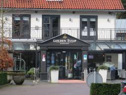 Jagershorst