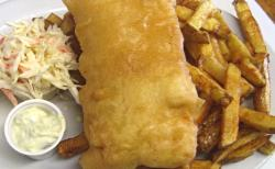 Hooksey's Fish & Chips