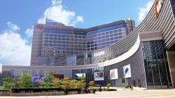 Crowne Plaza Paragon Xiamen