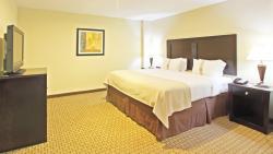 HI & Suites Rogers at Pinnacle Hills King Bed Suite NS