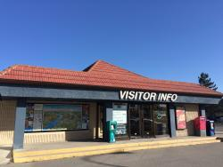 Downtown Kelowna Visitor Centre