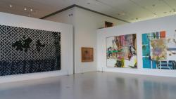 De la Cruz Collection Contemporary Art Space