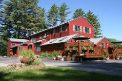 The Old Saco Inn