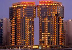 Marriott Executive Apartments Manama