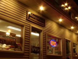 Mangiafico's Inc. Bakery & Pastry Shoppe