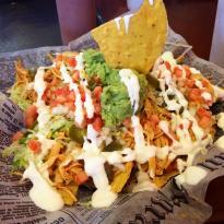 El Fuego Tacos & Burritos