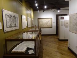 Map and Atlas Museum of La Jolla