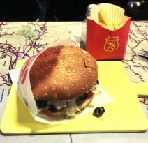 El Palacio Del Sandwich