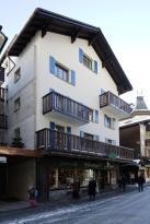 Hotel Testa Grigia