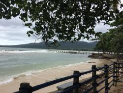 Pantai Labuan