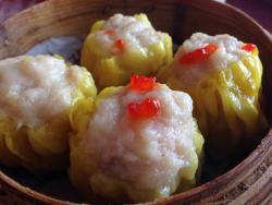 New WK Restaurant (Wong Kwok Luyang Branch)