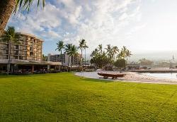 Courtyard King Kamehameha's Kona Beach Hotel