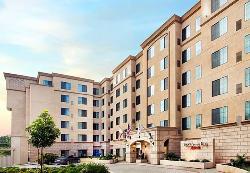 Residence Inn San Diego Del Mar
