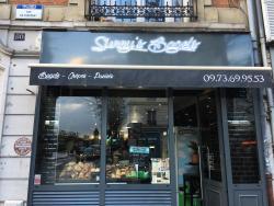 Sunny's Bagels