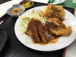 Akamaru Dining