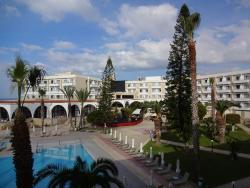 Amazing hotel & holiday