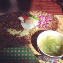 Okinawa Shokkan Banquet Kitchen