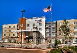 Fairfield Inn & Suites Oklahoma City Yukon