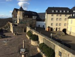 Schloss Waldeck - Castle and Museum