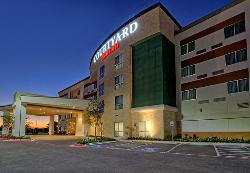 Courtyard Marriott San Marcos