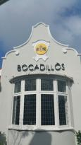 Bocadillos Bakery and Restaurant