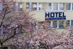 Hotel Am Dusseldorfer Platz