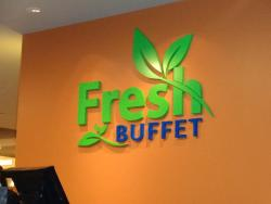 Fresh Buffet at Westgate Las Vegas