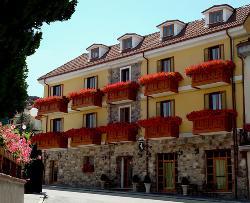 Hotel Ristorante Cavallino Bianco