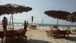 Gonsua Beach