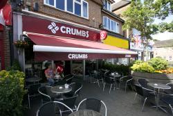 Crumbs Coffee