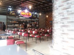 Baguio Moe's