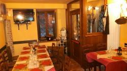 La Taverna Del Brigante hostaria braceria