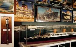 Langeooger Schifffahrtsmuseum