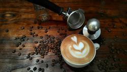 Wr Pulau Kelapa Coffee Specialty