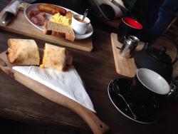La Pausa Caffe