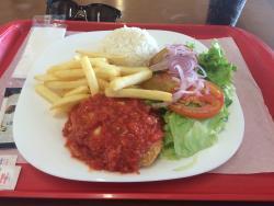 Jet Burger