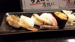 Sushi-Dining Kiyomasa