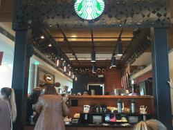 Starbucks Coffe