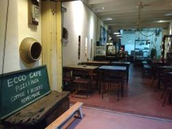 Ecco Cafe