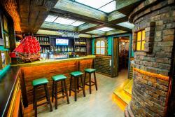 Tavern Van Beeren