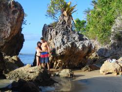 Praia Porto De Cima