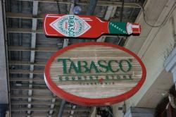 Tabasco Country Store French Quarter