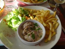 Brasserie des Charpennes