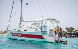 Sal Sea Safari