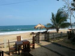 Villa Tangalle Beach Restaurant