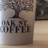 Oak St. Coffee