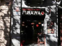 Restaurante Furawa