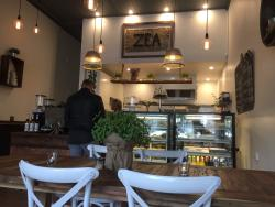 Zea Food Journey