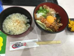 Seafood Kaiseno Aeon Mall Kashihara